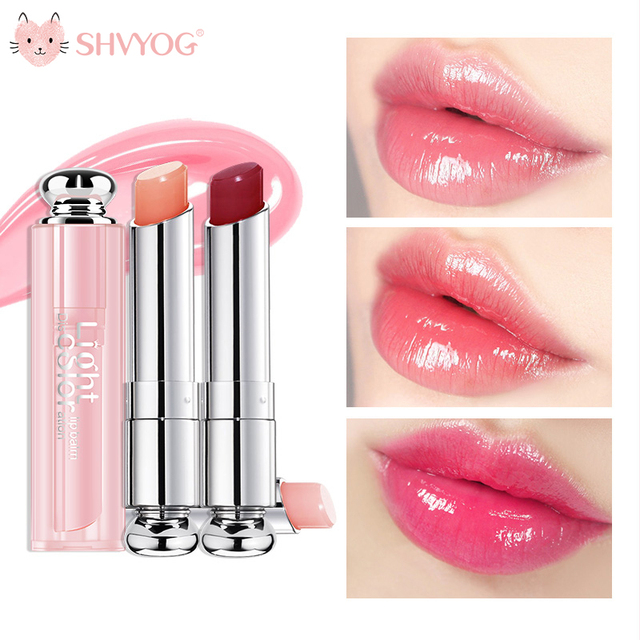 Lip-balm Lip Plumper Exfoliator Baby Gloss Repulpant Anti Aging Repair Wrinkle Dry Scrub Volume Exfoliating Lips Oil Mask Plump
