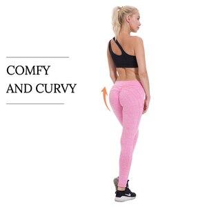 Сексуальные Леггинсы пуш-ап, женская одежда для тренировок, леггинсы с высокой талией, Женские Дышащие Лоскутные штаны для фитнеса, женские спортивные штаны для спортзала