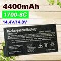 4400 мАч Батареи Ноутбука для HP Для Compaq Presario 1700 Evo N800 N1000 900 1500 2800 V1000 V1100 NC6000 NC8000 NW8000