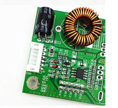 2pcs/lot 10-42inch LED TV Constant Current Board ,LED TV Universal Inverter,LED TV Backlight Driver Board