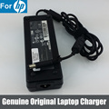 120W Genuine Original Notebook AC Adapter Power Supply for HP/Compaq 6515 8530w 8710p 8710w 519331-002