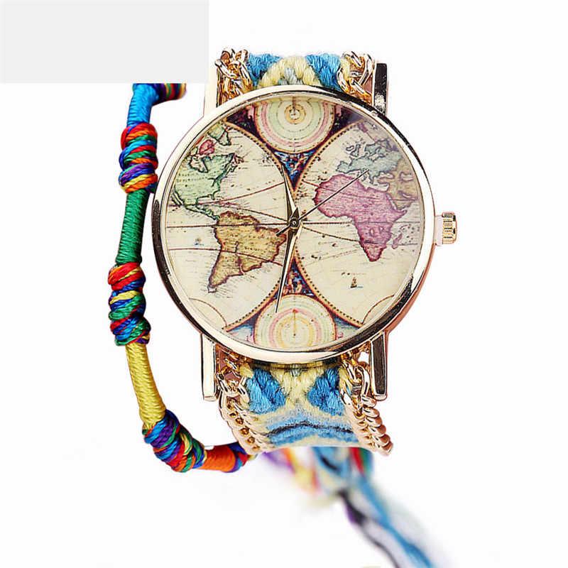 Aimecor кварцевые наручные часы женские повседневные часы с украшением-браслетом принцесса Y7121