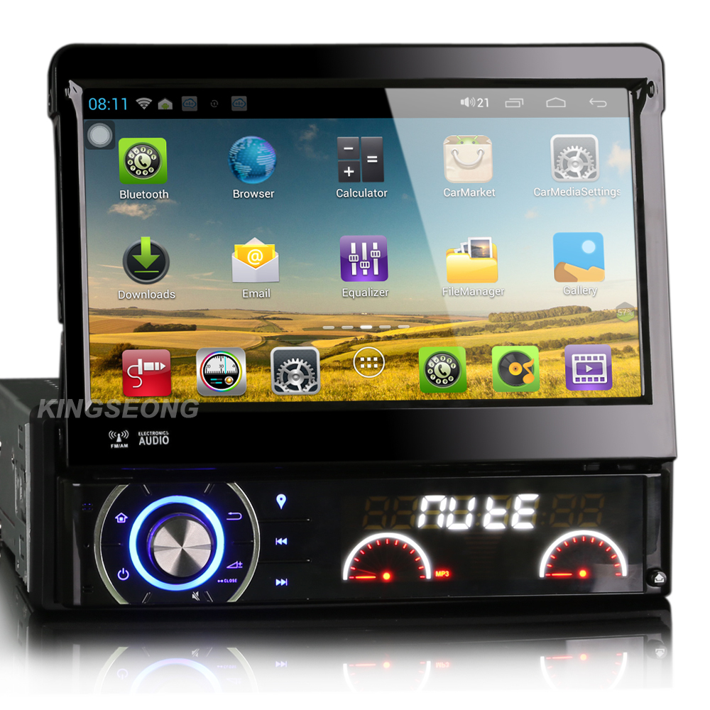 7 1 din android 4 1 1 car dvd player car pc gps navigation wifi 3g autoradio hd capacitive 1024. Black Bedroom Furniture Sets. Home Design Ideas