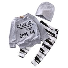 2017 Fashion Baby Boys And Girls Knitted Sweaters Clothes Letter Sweaters Fashion Baby Sweaters Clothes J2 sweaters