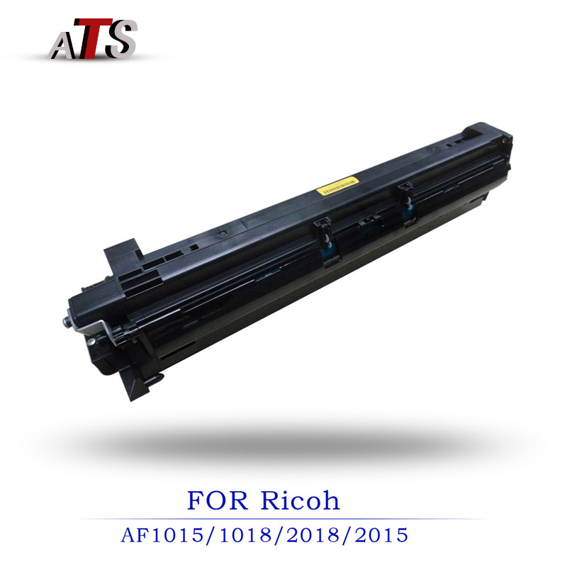 1PCS AF1015 PCU Photocopy machine Drum Unit for Ricoh Aficio AF 1015 1018 1115 1811 1911 2015 2018 2020 MP 2000 Copier Parts second hand transfer unit for minolta di163 high quality photocopy machine copier parts di 163