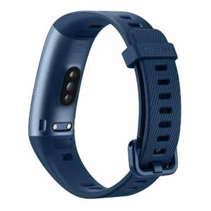 Image 5 - In Stock Original Huawei Band 3 / Pro Smartband Metal Frame Amoled Full Color Display Touchscreen Swim Heart Rate Sensor Sleep