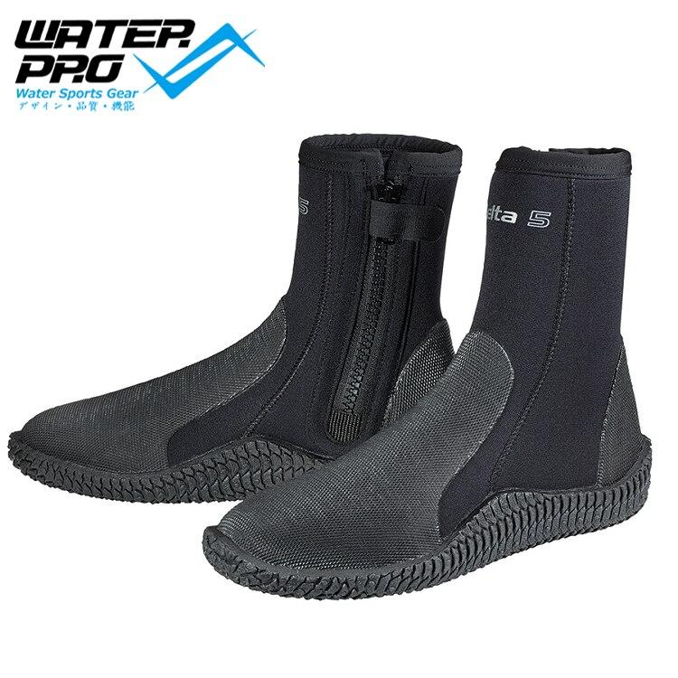 купить Scubapro DELTA CLUB 5mm Boots недорого