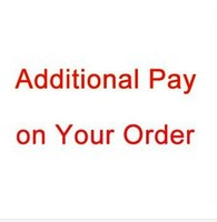 Extra Fee For Remote Area Shipping Or Product Resending