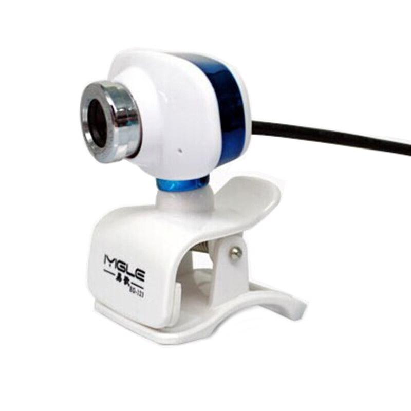 Компьютер HD Камера USB 2.0 веб-камера 12 м Камера с магические эффекты компьютер PC веб-Камера с микрофоном