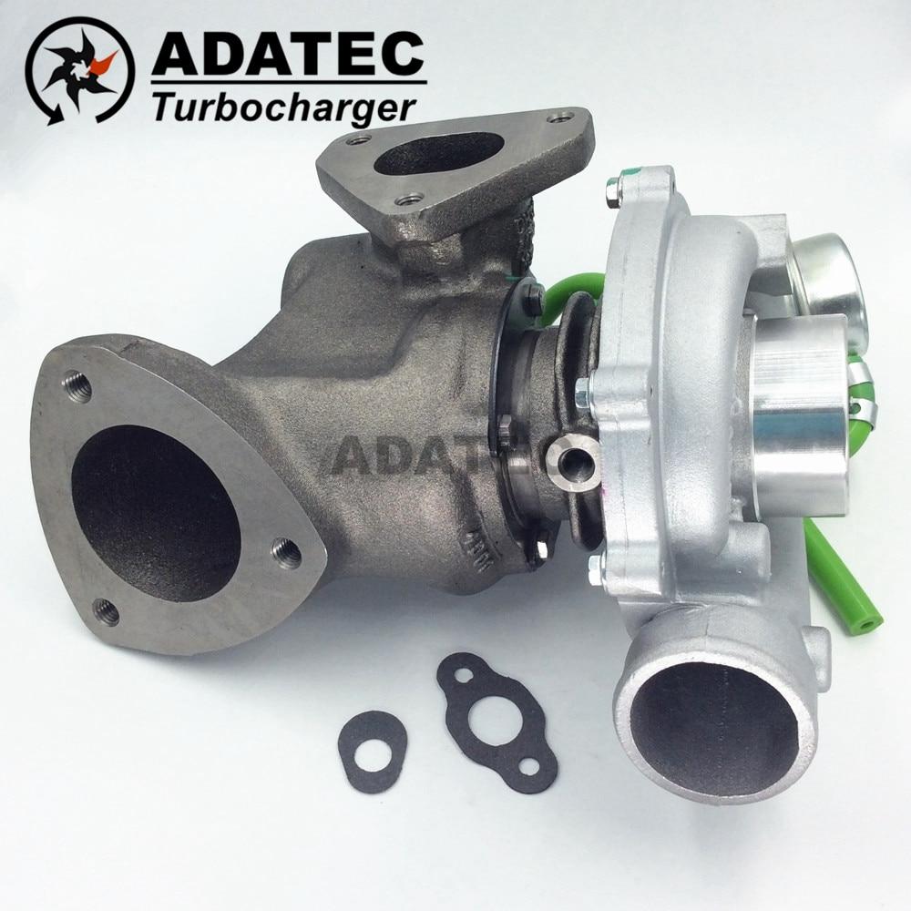 GT2052S 452239 452239-5008 S pieno turbina turbo PMF50040 PMF000040 per Land-Rover Discovery II 2.5 TDI 102 Kw-139 HP Td5 1999-