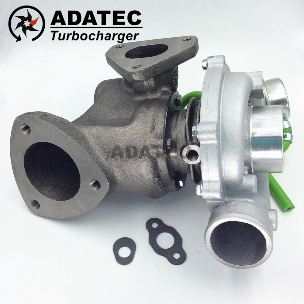GT2052S 452239 452239-5008 S pleine turbo PMF50040 PMF000040 turbine pour Land-Rover découverte II 2.5 TDI 102 Kw-139 HP Td5 1999-