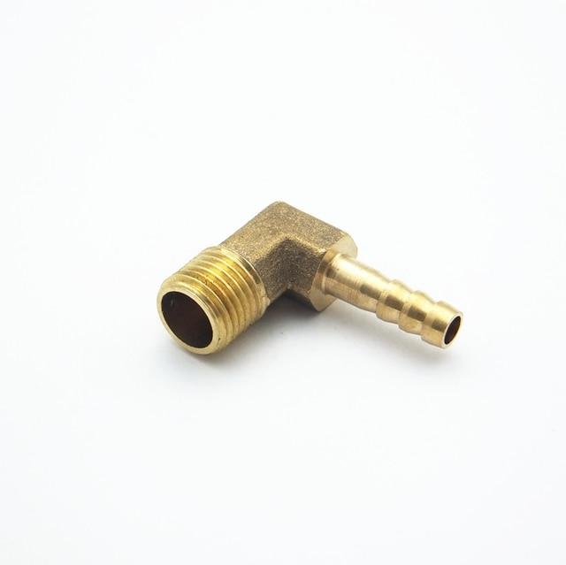 petit casse tête mécanique 6mm-Tuyau-Barb-x-1-4-pouces-BSP-Filetage-M-le-Coude-En-Laiton-Raccord-Cannel.jpg_640x640