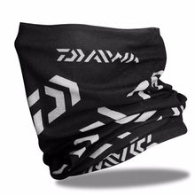 2018 Daiwa outdoor Magic scarf wind proof Sunscreen seamless Variety for Cycling Climbing Fishing hat Summer Fishing scarf(China)