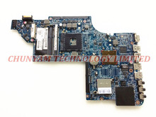 original 665347-001 FOR HP dv6 dv6-6000 series Laptop Motherboard HM65 HD6490/1G Mainboard Tested 90Days Warranty