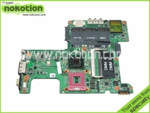 laptop motherboard for dell inspiron 1525 48.4W002.031 0M353G intel GM965 DDR2