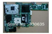 412438-001 laptop motherboard ZE2000 V2000 5% off Sales promotion, FULL TESTED,