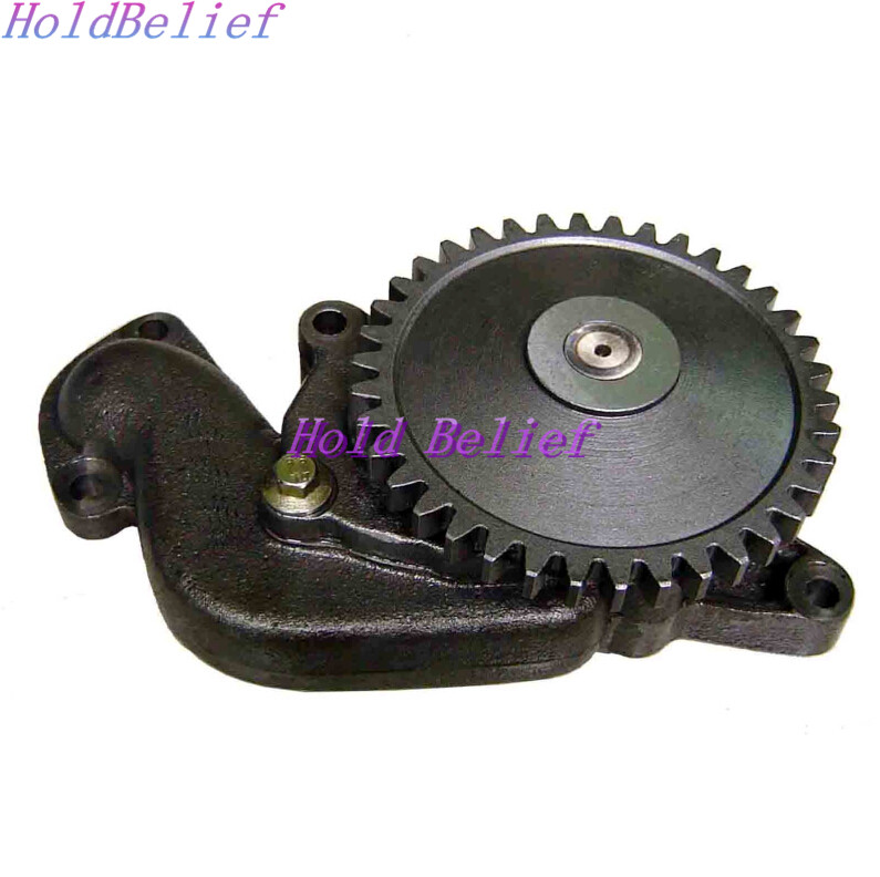 US $189 0 |Oil Pump 6136 52 1100 fit for Komatsu Engine 6D105-in Fuel  Supply & Treatment from Automobiles & Motorcycles on Aliexpress com |  Alibaba