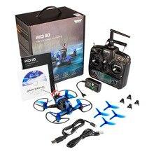 Weyland Radio 110 Mini Racing 6000KV brushless Drone dengan F3 motor 5.8G 48CH 600TVL Kamera fpv RC Quadcopter FPV Kit mainan