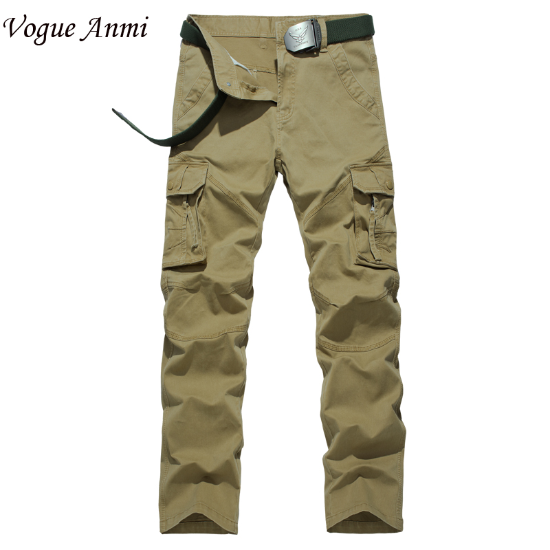 Online Get Cheap Cargo Work Pants for Men -Aliexpress.com ...