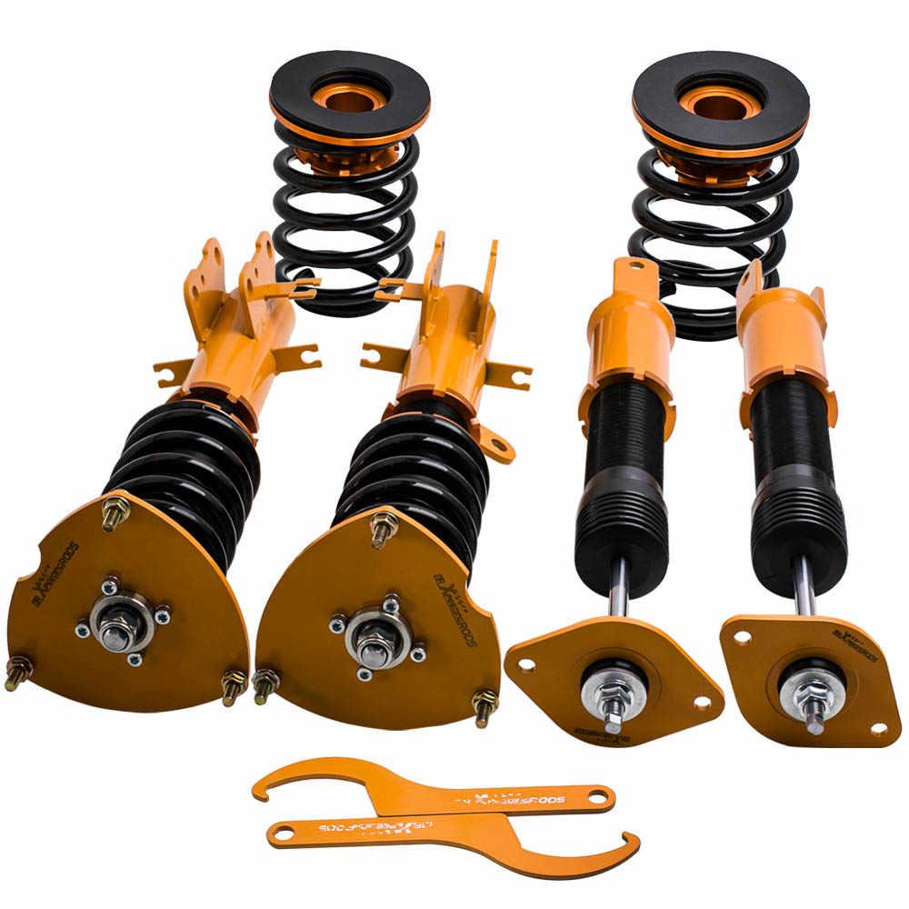 Zawieszenie coilovers dla nissan altima 07-15 amortyzatory przym. Wysokość Racing sprężyny śrubowe