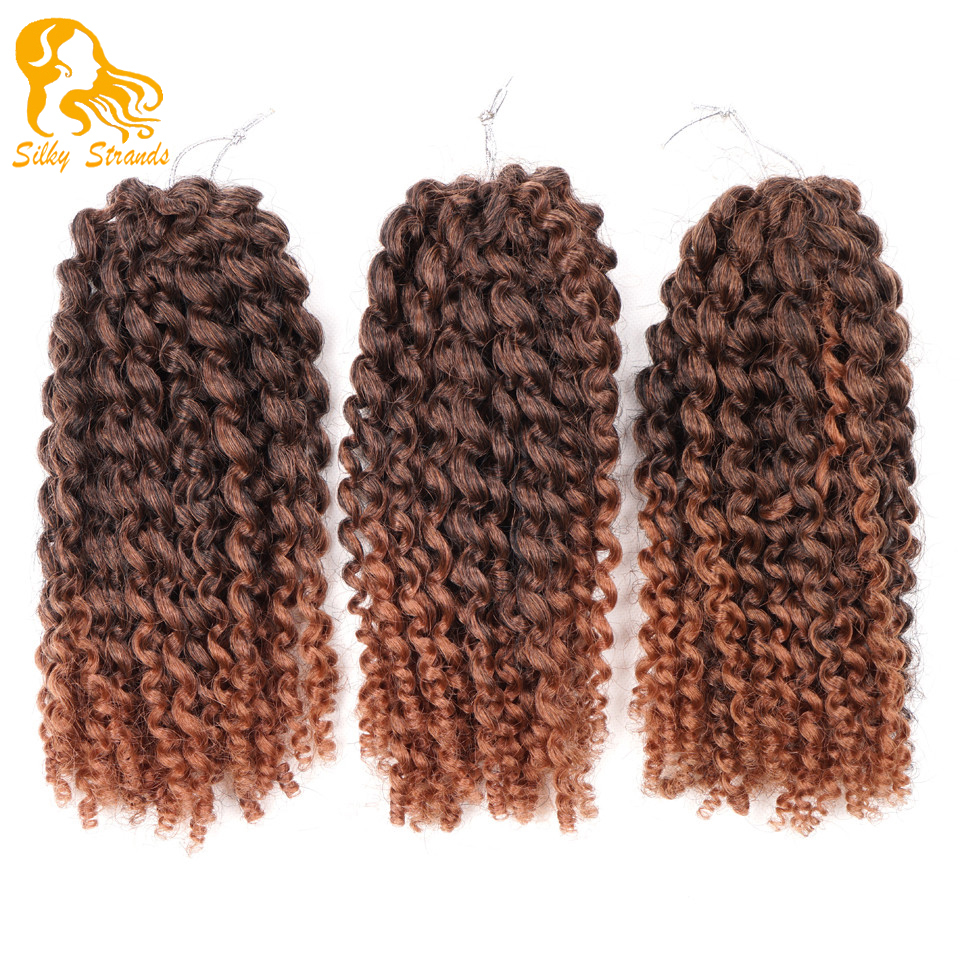 8 12 colors crochet hair extensions curly 3pcslot bohemian a1usually the synthetic hair can last 4 8 weekswhen you complets the braidyou need to take good care of it to let them last long time pmusecretfo Choice Image
