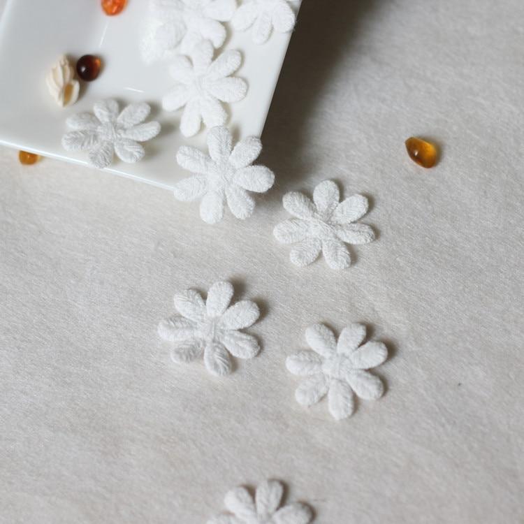 Venta caliente 50 unids 2.8 cm hecho a mano coser en artesanía ...