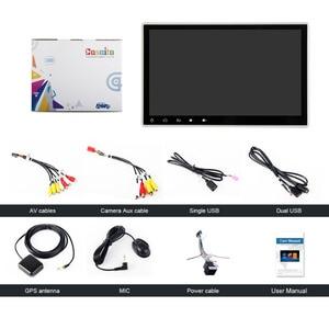 "Image 5 - Dasaita 10.2"" Android 9.0 Car GPS Radio Player for 2 Din Universal  with Octa Core 4GB+32GB Auto Stereo Multimedia Headunit"