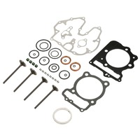 Cylinder Head Gasket Valve Rebuild Kit For Honda Trx400ex Sportrax 400 2x4 1999 2008 New