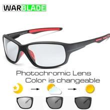 12c5f264ec Gafas polarizadas fotocrómicas deportivas para ciclismo gafas de vidrio para  bicicleta ciclismo MTB ciclismo pesca gafas de sol .