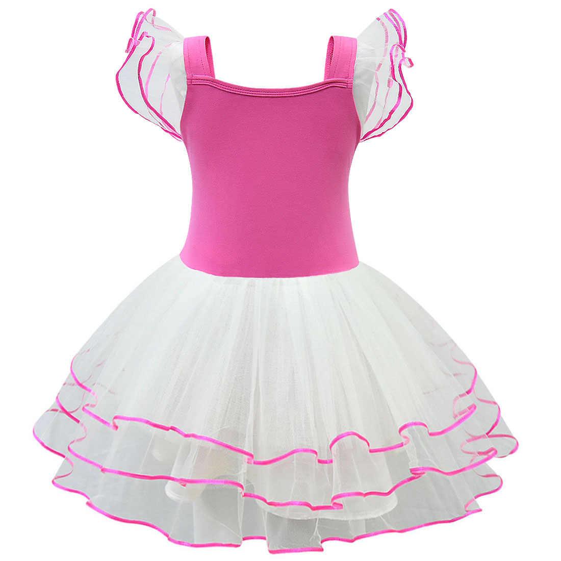 Новое платье для девочек; детская сетчатая многослойная юбка в стиле принцессы; костюм куклы с героями мультфильмов