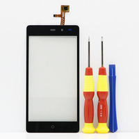 New Original Touch Screen Touch Panel For Leagoo Z5 Z5C Replacement Parts Disassemble Tool Glue HC050F343