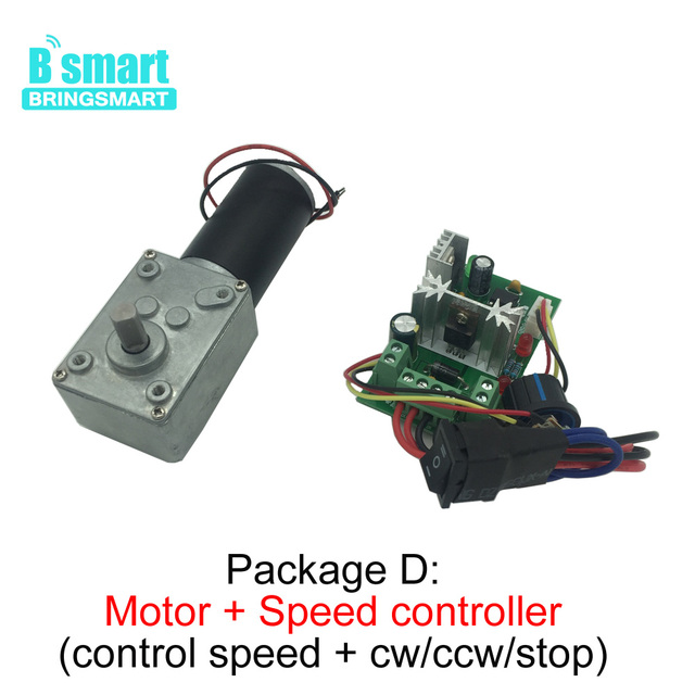 Wholesale A58SW31ZY 7-470rpm 24v dc geared dc motor 1.6-70kg engine. cm electric motor D-axis high Torque 12v tabletop motors self-locking