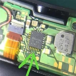 Image 2 - Console Moederbord Opladen Ic Chip Voor Nintend Schakelaar Ns Schakelaar Batterij Opladen Ic Chip Vervanging Reparatie Onderdelen