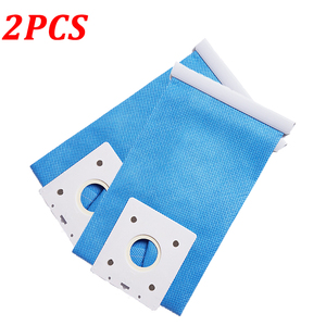 2PCS/Lot Replacement Dust Bag For Samsung DJ69-00420B VC-6025V SC4180 SC4141 SC61B3 VC-6013 SC5491 SC6161 Vacuum Cleaner Parts(China)