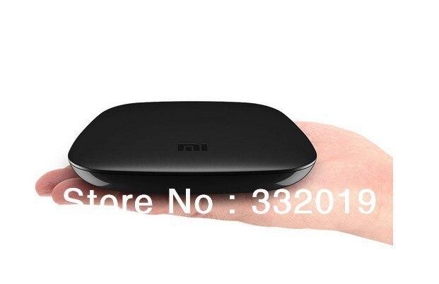 New!2013 XIAOMI Box Dual Core Cortex A9 Google Android TVBox Wireless Bluetooth USB RJ45 HDMI Internet Smart TVBox with Remote