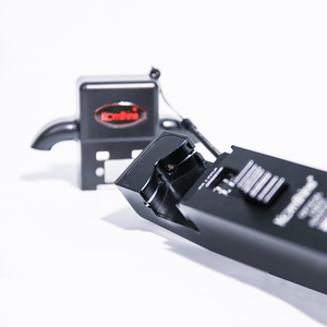 Image 2 - KomShine KFI 35 Optical Fiber Identifier 800 1700nm Live Fiber Identifier Detector Identificador de Fibra Optica