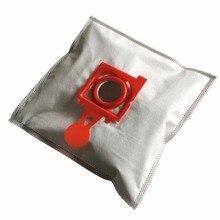 Пакеты для микрофильтров Cleanfairy, 15 шт., совместимые с ZELMER Jupiter 4000 Magnat 3000 Solaris 5000 Twix 5500