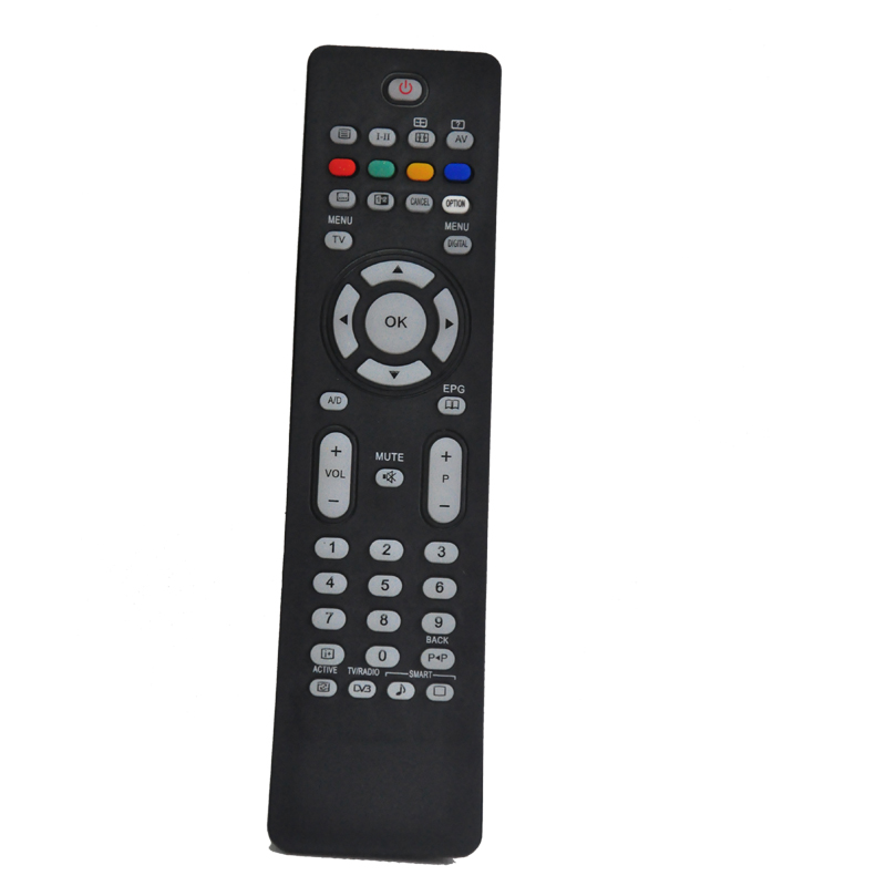 New Television Remote Control For Philips Smart TVs