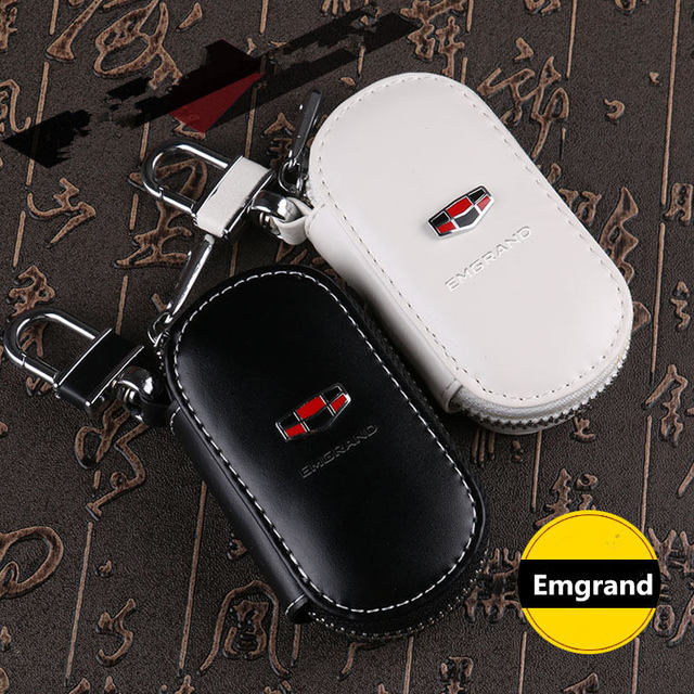 Geely Emgrand, крышка ключа автомобиля сумка