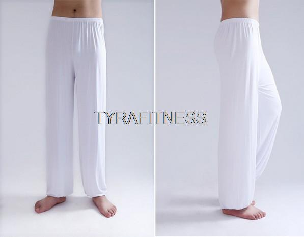 White Leggings For Men