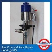 SB 3 1 Вертикальный Масляный насос 220 В насос для перекачки жидкости бензин/алкоголя