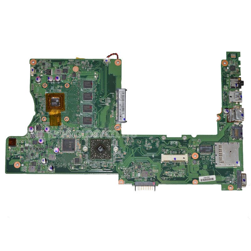 Orignal For Asus X401U X501U motherboard with E450 cpu 4GB RAM Fully Tested before shipping Work perfect g41 motherboard fully integrated core 775 cpu ddr3 ram belt 4 vxd ide usb 100% tested perfect quality