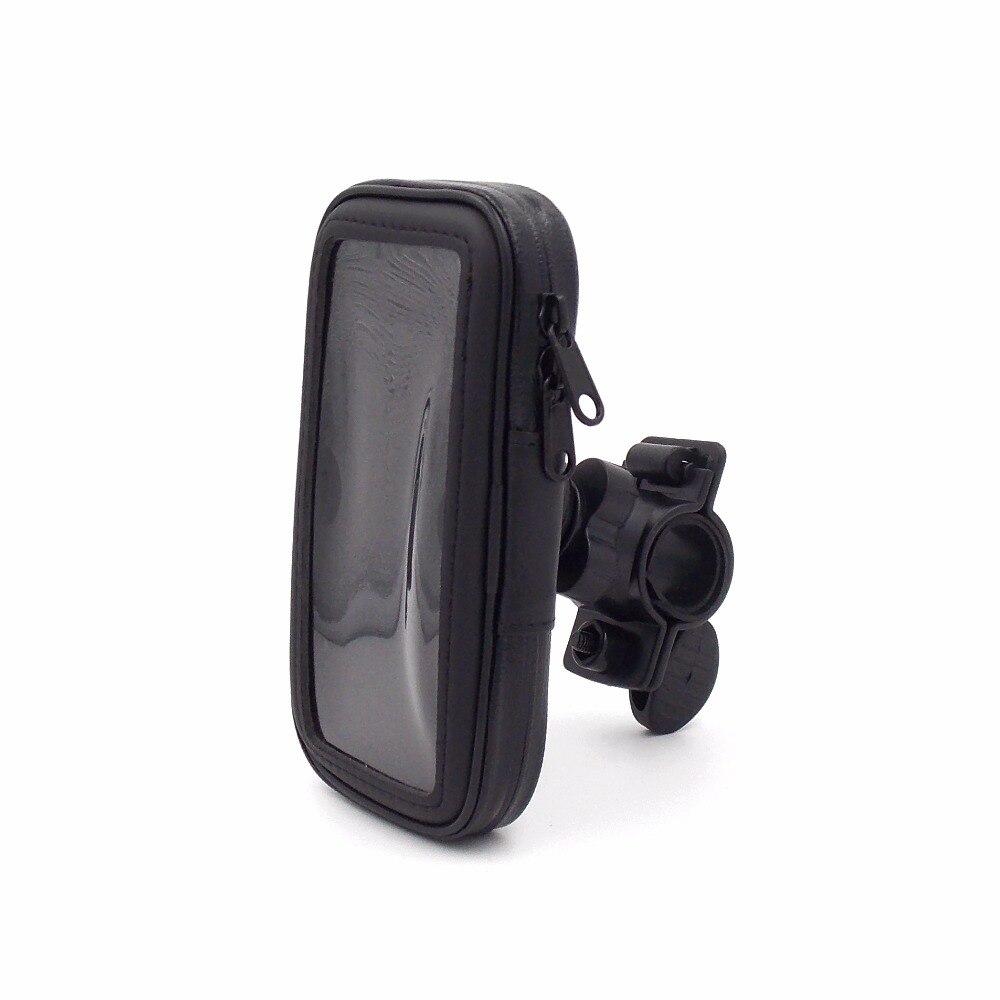 Universal Motorcycle Bicycle Waterproof Mobile Phone Case