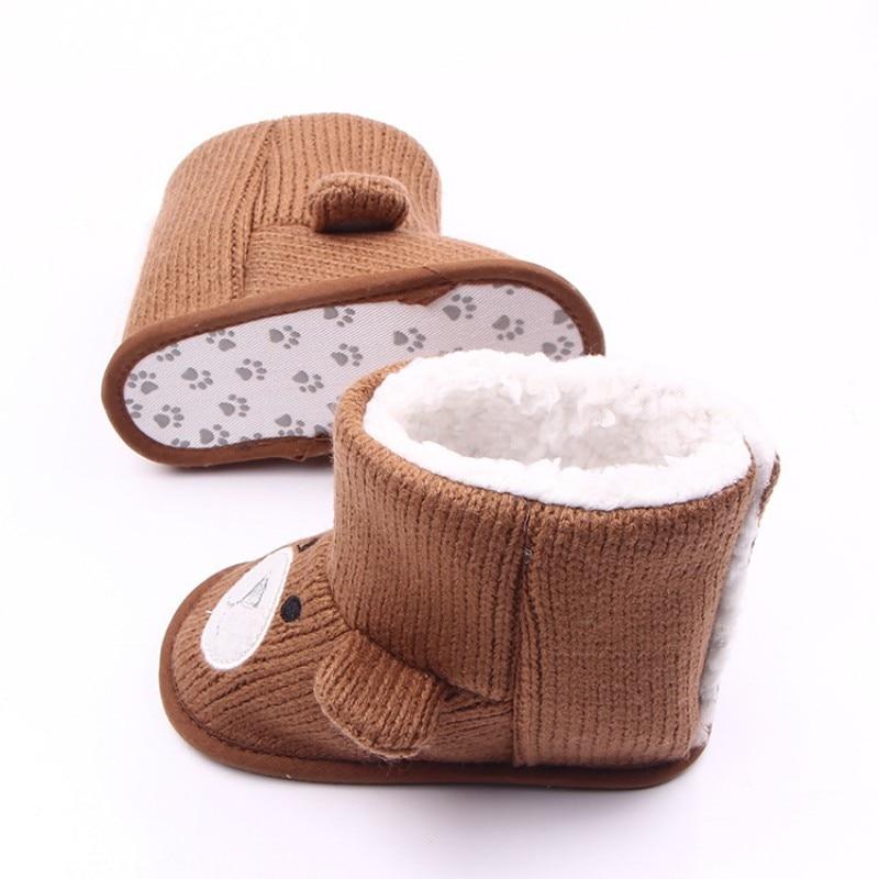 8a688c4e88cc Produs TongYouYuan Winter Warm Baby Boy Shoes First Walkers Knitted ...