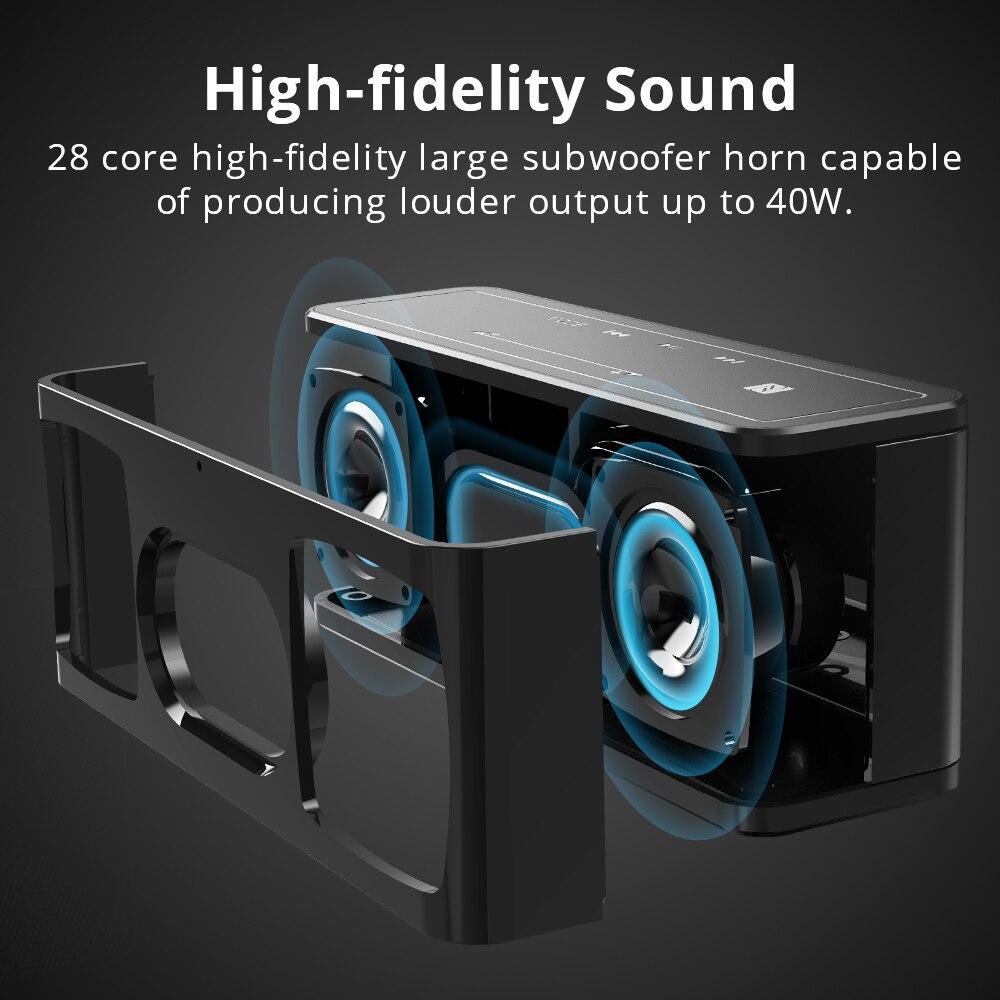 bluetooth speaker wireless speaker (3)