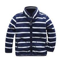 Kids Baby Boys Girls Outerwear Jackets
