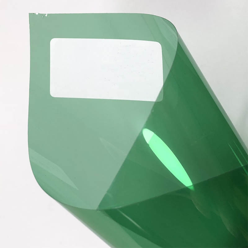 Light-Green-window-tint-solar-film-for-car-side-windshield-0-5-3m-Car-Auto-Home
