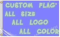Пользовательский флаг 3x5FT ВСЕ