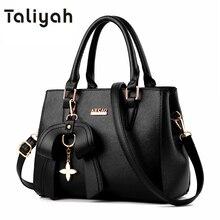 Luxus-handtaschenfrauen-designer 2017 Mode Marke Damen Handtaschen Schulter Crossbody Tasche Frauen Messenger Bags ZA14