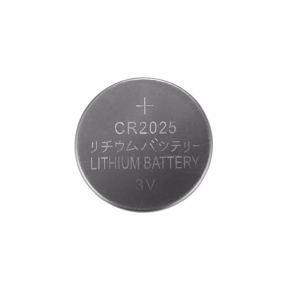 Botão Baterias Celulares br2025 kcr2025 l12 2025 botão Modelo Número : Cr2025